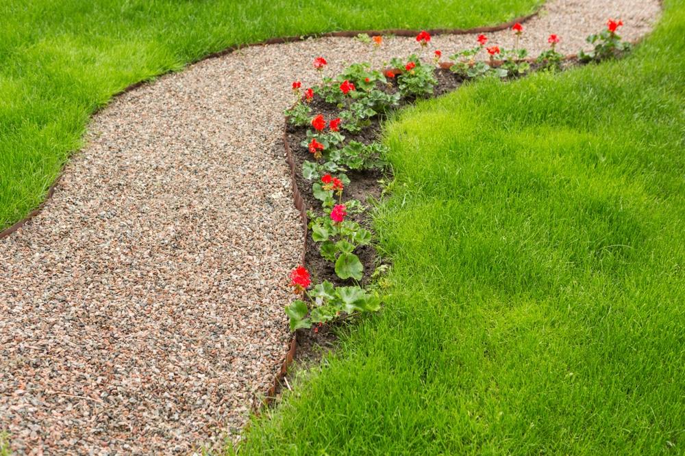 16 Cheap Simple Garden Design Ideas Horticulture Co Uk