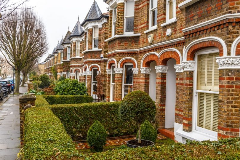 18 Stunning Front Garden Ideas For Your Home Upgardener
